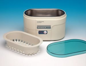 B200 Mini Ultrasonic Cleaner