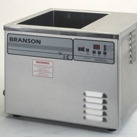 branson IC Series - IC1216 IC1620 integrated ultrasonic cleaning