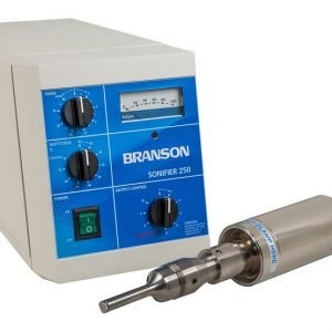 Branson S250A Analog Sonifier Cell Disruptor