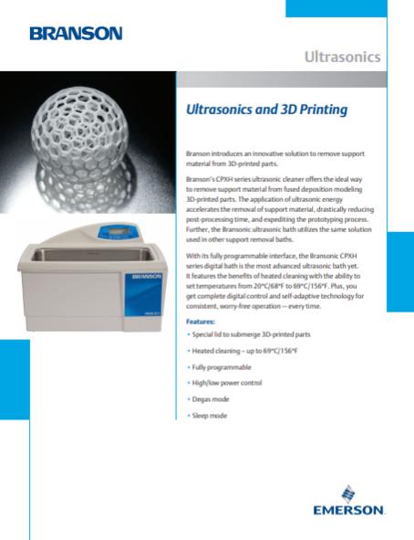 3D Printing Use Case PDF