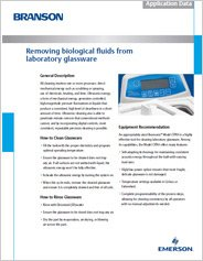 Use Case PDF for Laboratory Glass