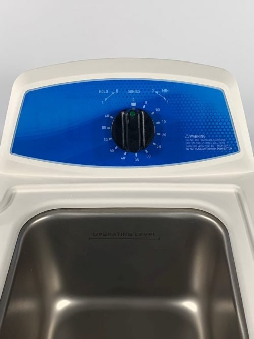 Branson M1800, CPX-952-116R ultrasonic cleaner