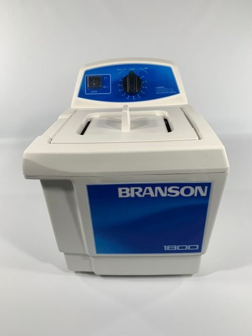 Branson M1800H, CPX-952-117R ultrasonic cleaner