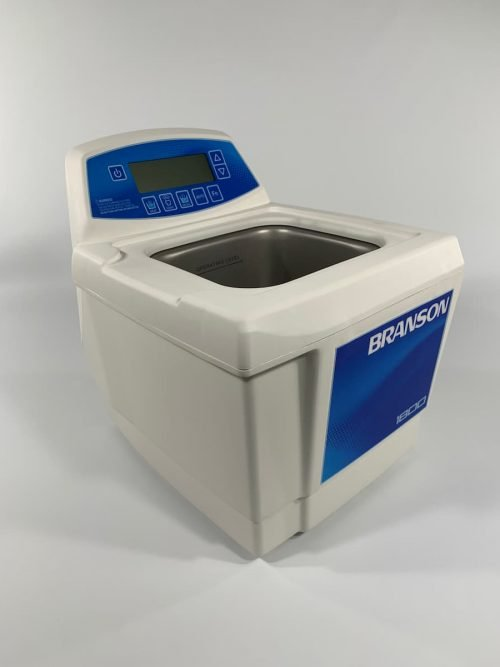 Branson CPX1800H, CPX-952-118R ultrasonic cleaner
