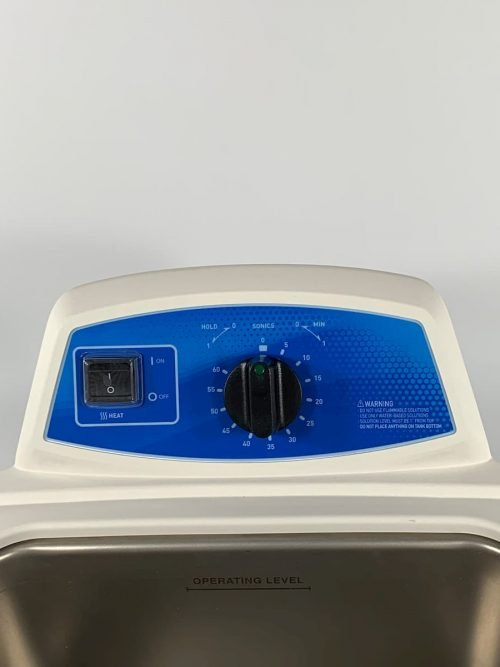 Branson m2800H, CPX-952-217R ultrasonic cleaner