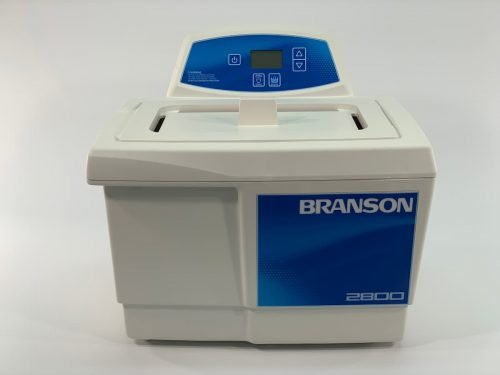Branson CPX2800, CPX-952-219R ultrasonic cleaner
