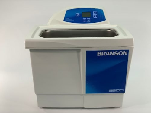 Branson CPX3800, CPX-952-319R ultrasonic cleaner