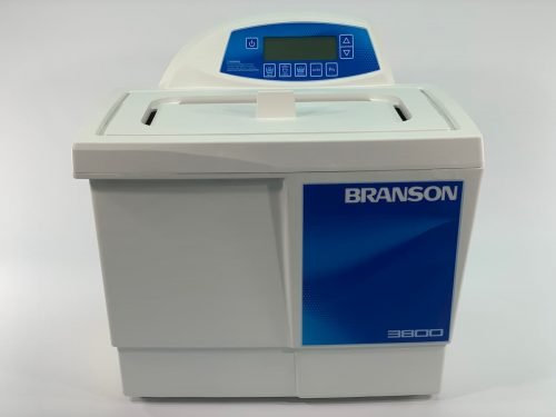 Branson CPX3800H, CPX-952-318R ultrasonic cleaner