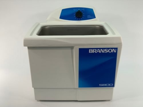 Branson M5800, CPX-952-516R ultrasonic cleaner