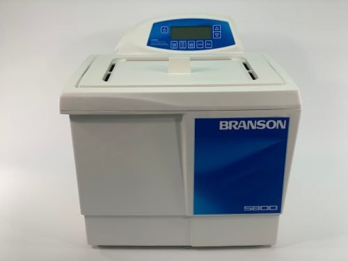 Branson CPX5800H, CPX-952-518R ultrasonic cleaner