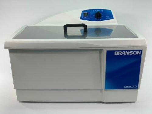 Branson M8800H, CPX-952-817R ultrasonic cleaner