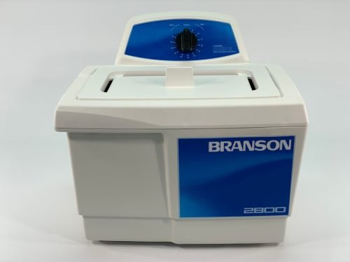 Branson M2800, CPX-952-216R ultrasonic cleaner
