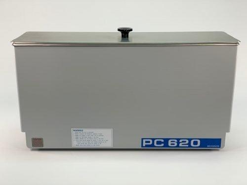Branson PC620 ultrasonic cleaner