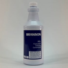 Branson RSL, Rust Stripper cleaning concentrate