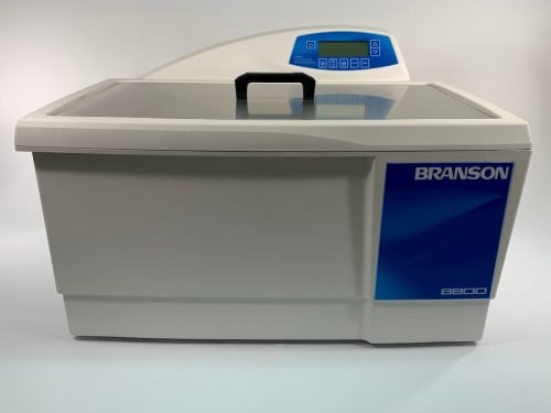 Branson CPX8800H, CPX-952-818R ultrasonic cleaner